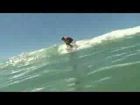 White Plains Beach 8/2/08