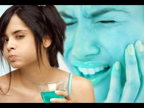 Sensitive Teeth  | Sensitive Teeth Relief | Tooth Sensitivity after tooth Whitening