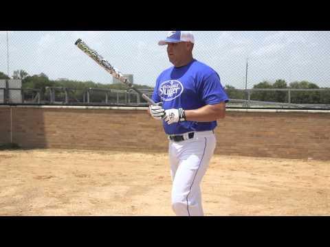 Louisville Slugger Labs: 2014 Z-3000 Slowpitch Softball Bat