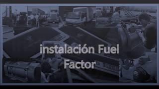Fuel Factor Installation In Ecuador, July 2017  (https://eqccttech.com/en/product/fuel-factor/)