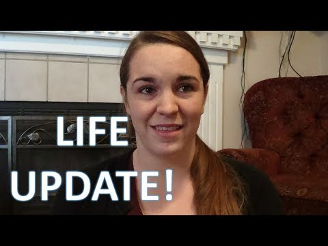 Life Update! 3 Months off YouTube!