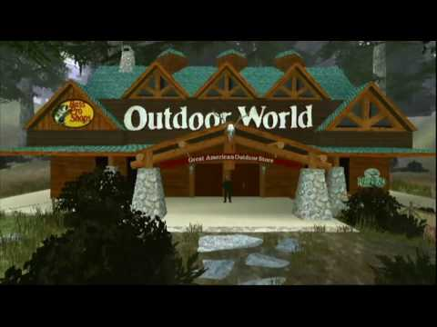 Shovel Ware Showcase Episode 2: Bass Pro Shop: The Hunt (Wii)