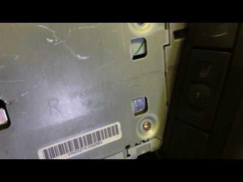B5 Passat radio safe mode