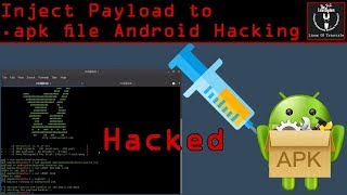 How to Bind Payload To Any APK — Android Backdoor Tutorial | Music Jinni