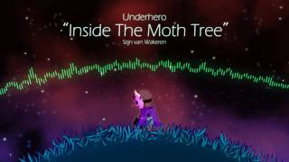 Underhero Soundtrack - The Moth Tree