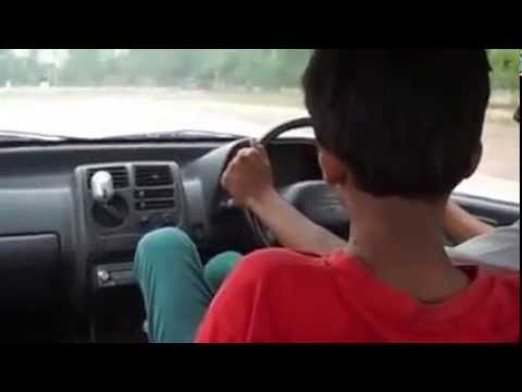 How to drive car (Simplest Way) Well Explained