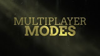 Official Call of Duty®: WWII Insider - Multiplayer Modes