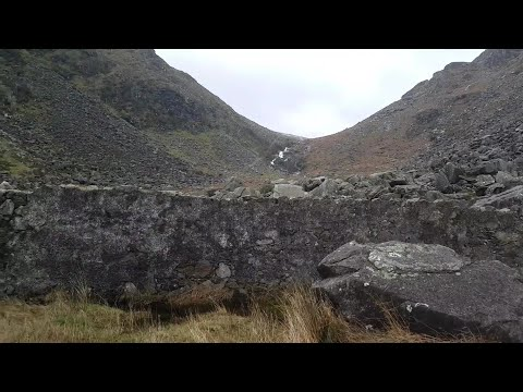 Glendalough - Turlough Hill Hike