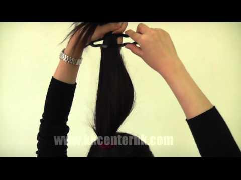 Magic Twist -Hair Styling Bun Maker by KKCenterHK
