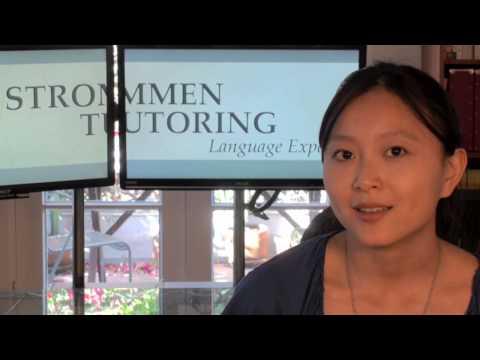 Hello in Mandarin - Ni Hao - Free online lesson - Mandarin Classes Los Angeles