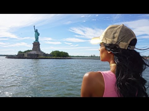 Date Yourself: Boat NYC Tour, Statue Of Liberty