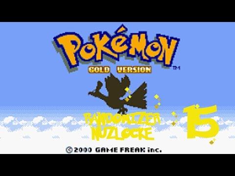 Pokemon Gold Randomlocke Part 15: Climbing up The Radio Tower