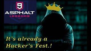 🔚ஜ۩ Asphalt 9 Legends   🖕😁۩ஜ⬇️ Hack NITRO