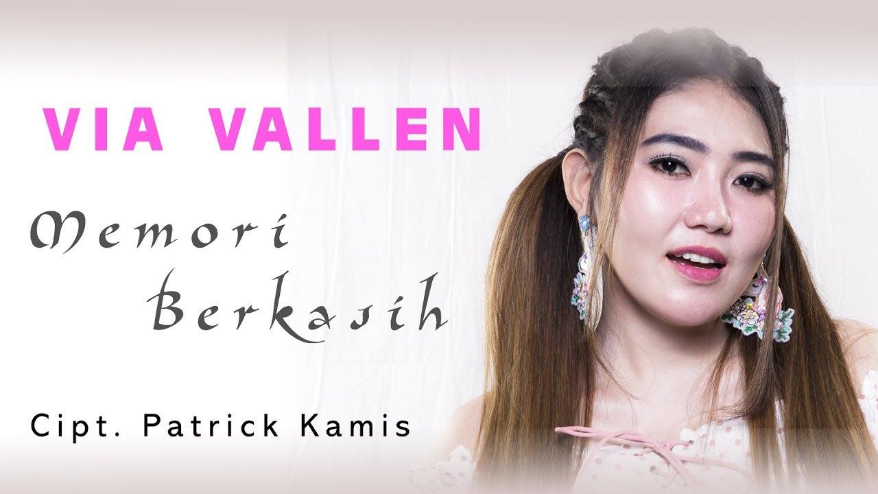 Download Via Vallen - Memori Berkasih (Versi Dangdut Koplo) [feat. Saiful] MP3 Gratis