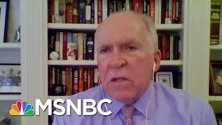 John Brennan: China, Russia 'Capable' Of Election Interference | MTP Daily | MSNBC
