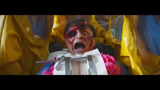 Download Oliver Tree - Miracle Man Video