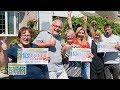 Street Prize Winners - SK17 7TG in Buxton on 14/07/2018 - People's Postcode Lottery