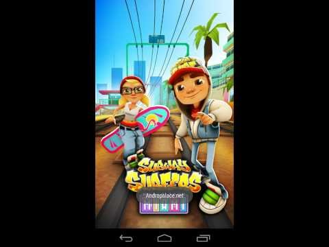 Subway Surfers Miami [Unlimited Coins] & [Unlimited Keys]