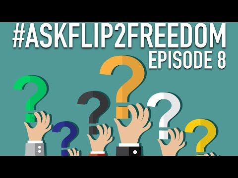 #ASKFLIP2FREEDOM Episode 8