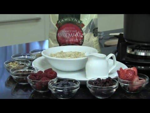 How to make traditional porridge