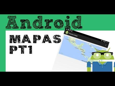 Tutorial Android - API Google Maps V2, requerimientos- parte 1