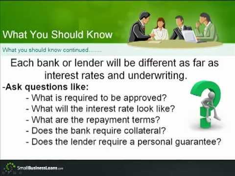 Working Capital Loan | Learn What You Need to Know