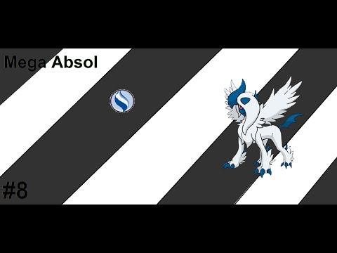 Galladite's Mega Evolution Episode 8 - Mega Absol