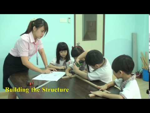 Castle Kindergarten-A Learning Paradise