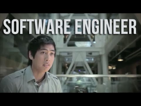 Software Engineer: How To Video Game Development
