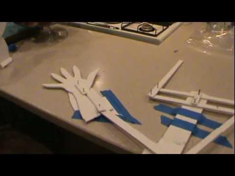 Simple animatronics anyone can do for fun, Halloween or Holiday