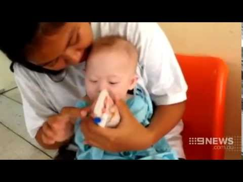 Surrogate Mother | 9 News Perth