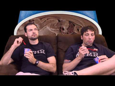 Dairy Queen Brownie Batter Blizzard - The Two Minute Reviews - Ep. 549 #TMR