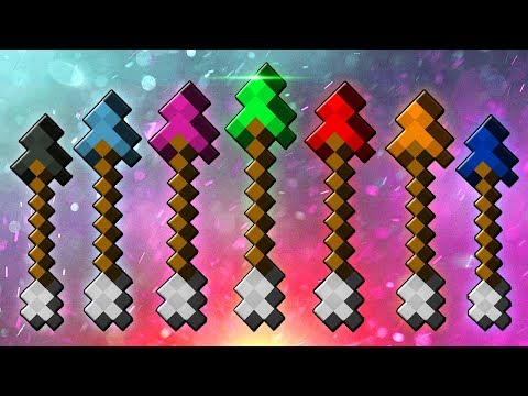 Everything You Need To Know About TIPPED ARROWS In Minecraft!