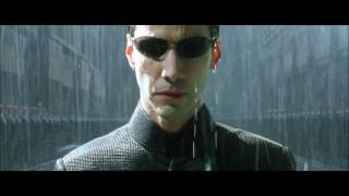Matrix Revolutions Neo Vs Agent Smith 1080p