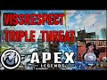 VISS & DrDisRespect RIPPED VEINY UNSTOPPABLE!  APEX LEGENDS SEASON 3