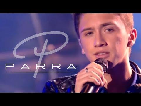 Te vi venir -Andrés Parra (La Voz Colombia)