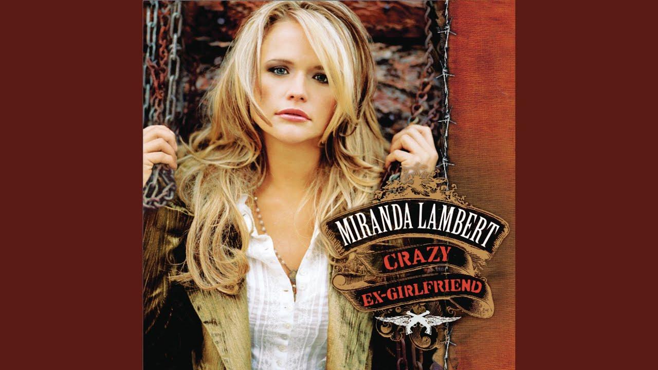 Miranda Lambert - Love Letters