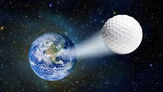 GOLF IN SPACE! (Golf With Your Friends)