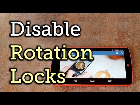 Enable Auto-Rotation for Any Android App [How-To]