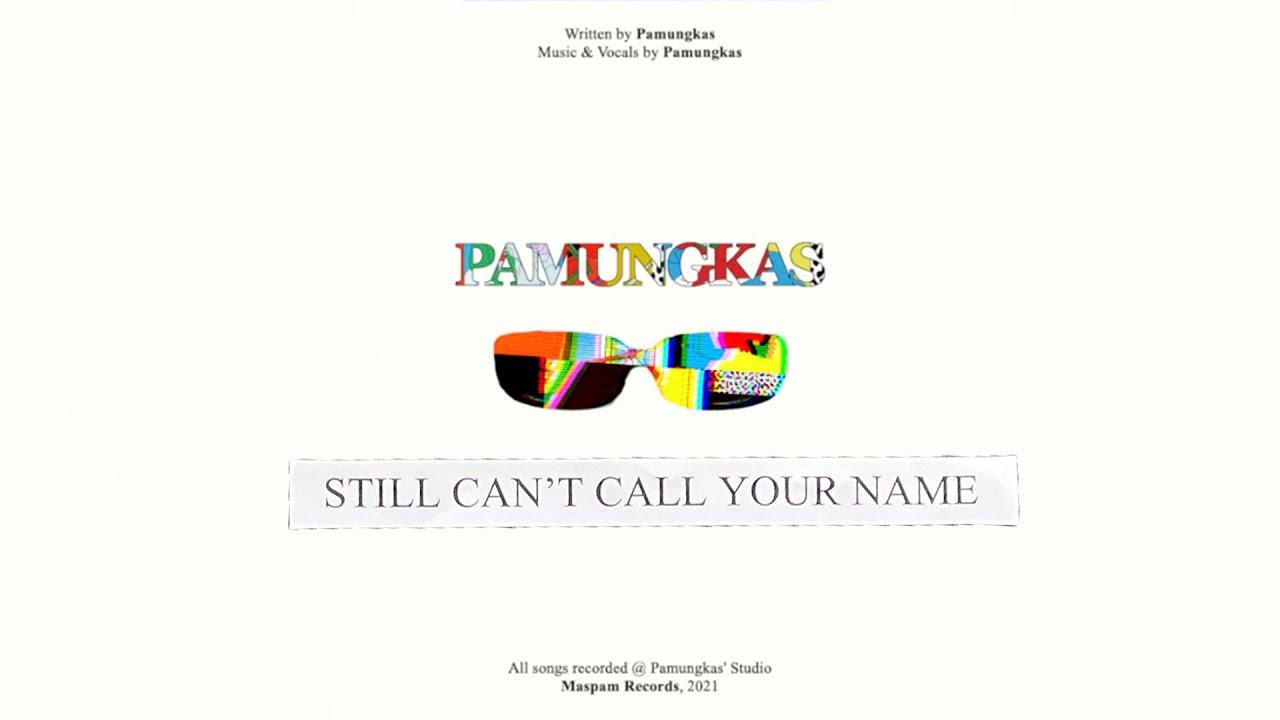 Download Pamungkas - Still Can't Call Your Name (Official Lyrics Video) MP3 Gratis