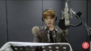 Download #txt #tomorrow x together #방탄소년단 Beomgyu Tomorrow x Together voice studio Txt bighit Video