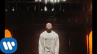 STORMZY - CROWN (OFFICIAL PERFORMANCE VIDEO)