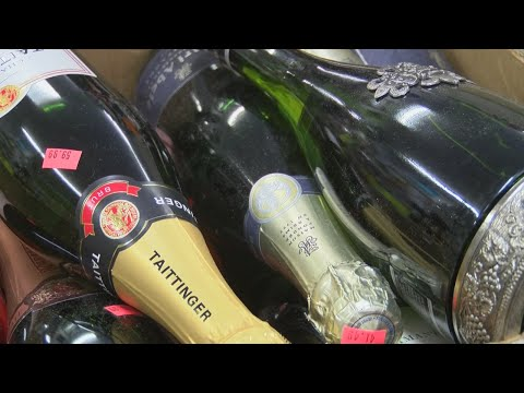Local liquor store's sales down, grocery's up 1 year since wine hit TN supermarket shelves