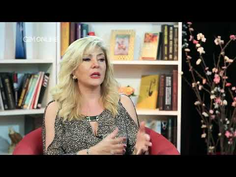 Dr. Foojan Zeine Talks about: Education of Parents Regarding Their Kids