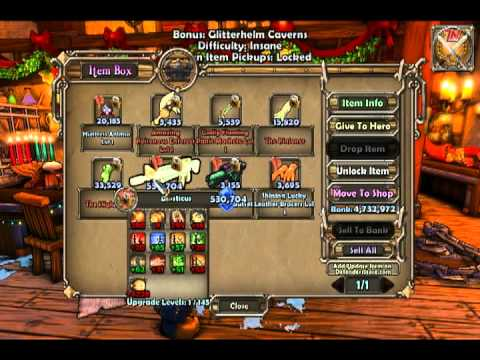Dungeon Defenders: How to Earn Lots of Cash