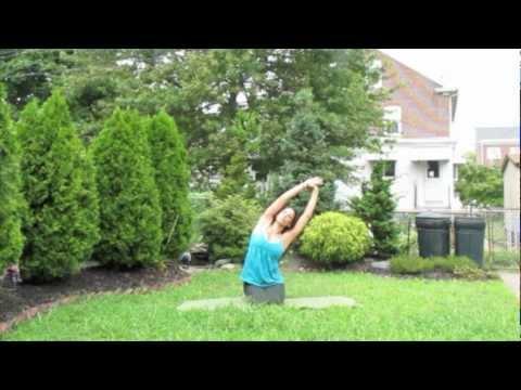 Beginner Prenatal Yoga : Baby Mama Yoga 1 - BEXLIFE