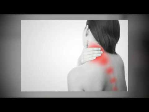 Pain relief for arthritis in neck and shoulder