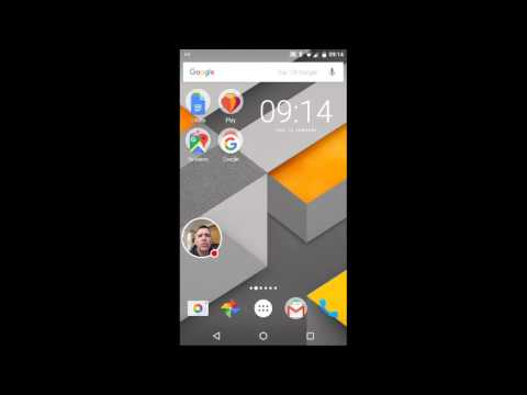 How to create a lock screen message on your Nexus