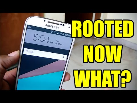 Top 5 MUST TO DO Things After Rooting Your Android