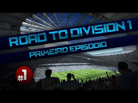 Road To Division 1 - FIFA14 Ultimate Team #1